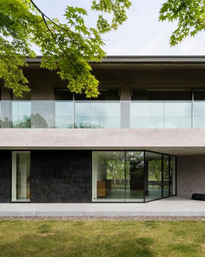 House in Minami Karuizawa