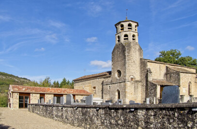Maison de la Culture de Vindrac-Alayrac