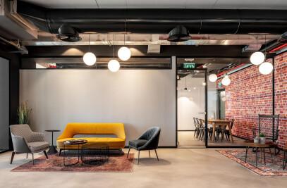 Flipkart Offices