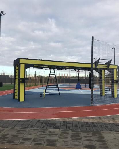 IKEA, Khimki (Moscow region) (2018)