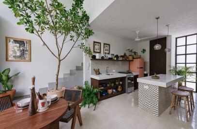 Casa HANNAH
