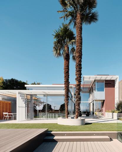 Translucence House