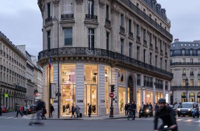 Etam Paris