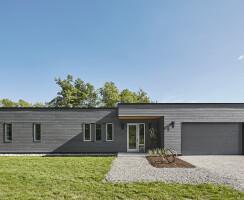 Deerwood House - Exterior