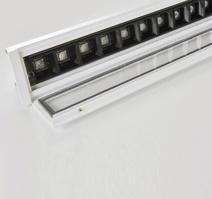 LSW Vandal Resistant Linear Downlight