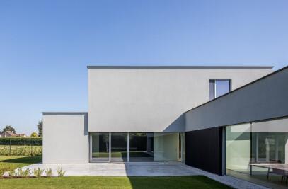 Residence CV Beervelde