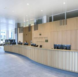 EMA office