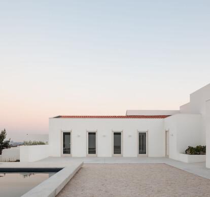 Costa Brava Weekend House