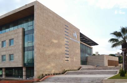 Denizli Government House