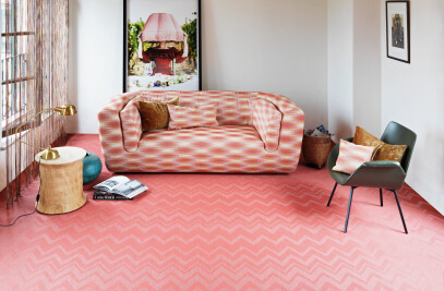 MISSONI HOME x BOLON