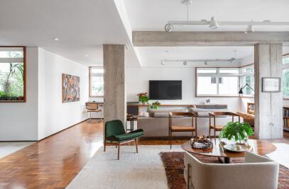 AMF apartment