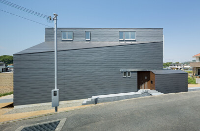 House in Itakiso