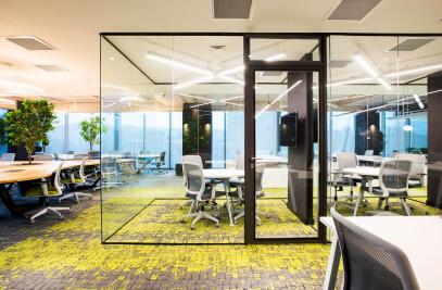Grupo Patio Offices