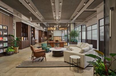 Neue House ELEVEN