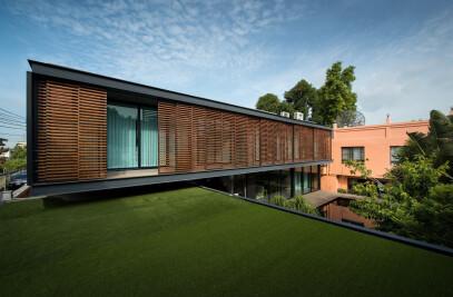 U38 House