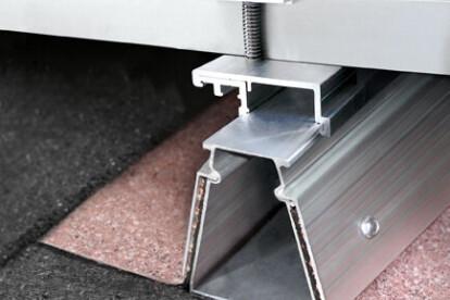 Roof-Solar Bitumen
