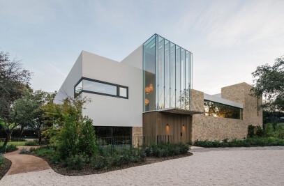 House in La Moraleja