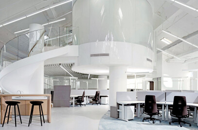 Brii Biosciences Global R&D Center