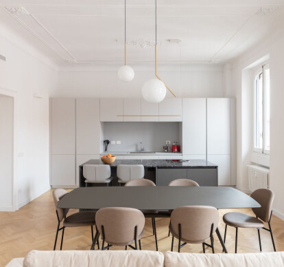 DD Apartment