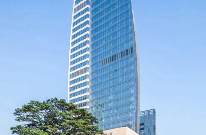 Minmetals Financial Center