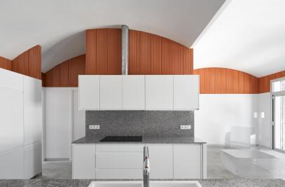 Apartment Renovation in Girona