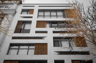 DAROUS building