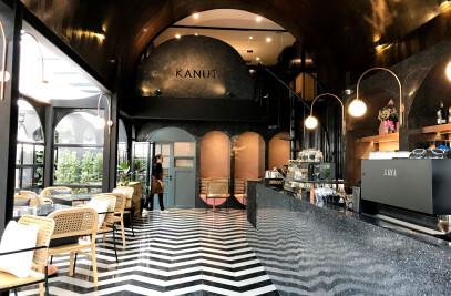 Kanut House Cafe