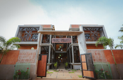 Villa Ecotiva