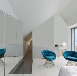 H77 Apartment in Voula