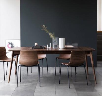 Loku Tubular Chair