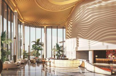 Radisson Collection Resort, Nanjing