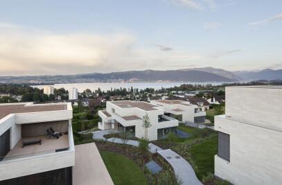 Villas in Central Switzerland