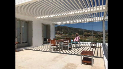 COSPICO- Pergola Ideas for patio
