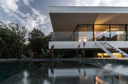CML's house