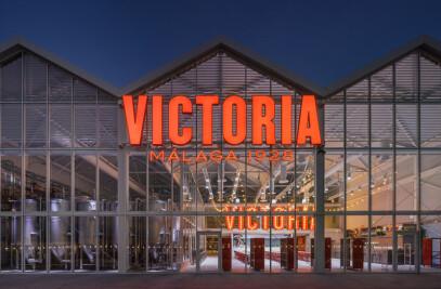 Victoria Beer Factory