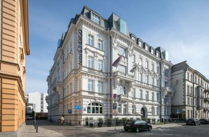Indigo Hotel Warsaw