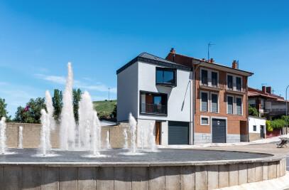 Isoba House