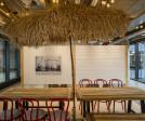 Coworking & meeting zone Beach