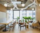 Relax zone & Kitchen