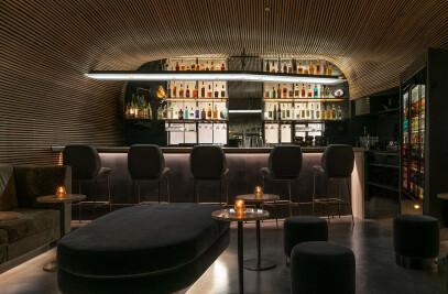 Portal Cocktails