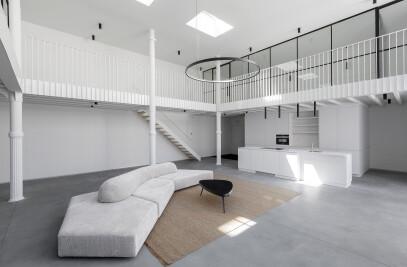 KRIB Residence