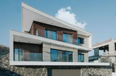 House in Fasoula, Cyprus