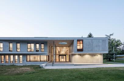 The Institut d'Études Politiques