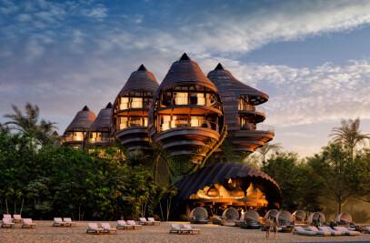 EL NIDO BOUTIQUE HOTEL, MEXICO