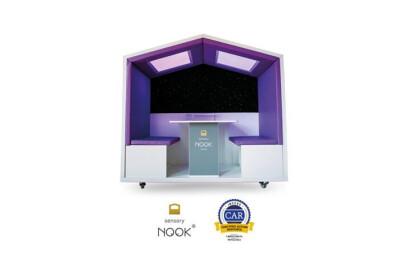 Sensory Nook