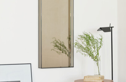 Lucent Tall Mirror