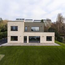 Villa, Normandie plan