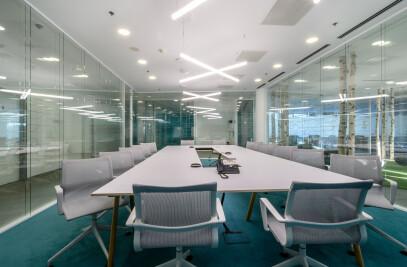 ESET Headquarters Bratislava