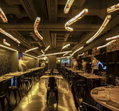 FOGO Restaurant