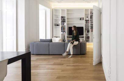 JCII Apartment